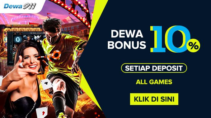 Menang Bermain Di Situs Game Slot Indonesia