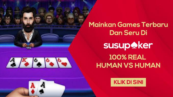 Daftar Situs Poker Online Indonesia Yang Simpel